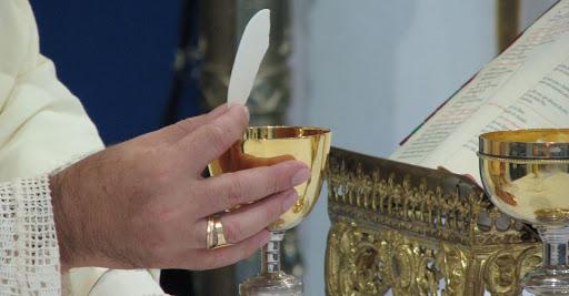 L'Eucarestia, il più grande di tutti i sacramenti