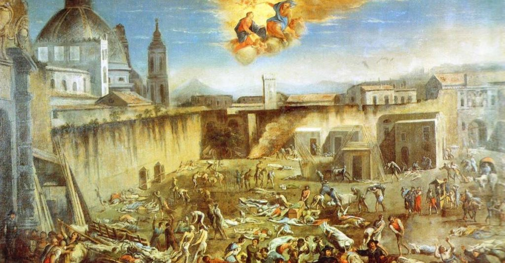 Ecco come i Papi hanno affrontato le epidemie nei duemila anni di storia della Chiesa